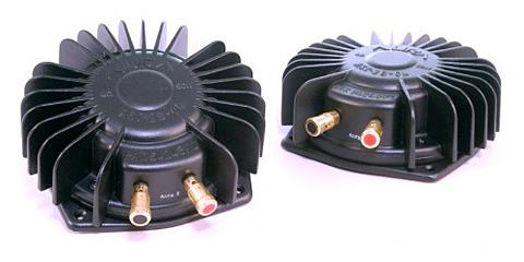 Aura Bass Shaker