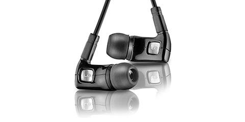 Super Fi 5 Pro in Black