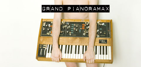 Grand Pianoramax