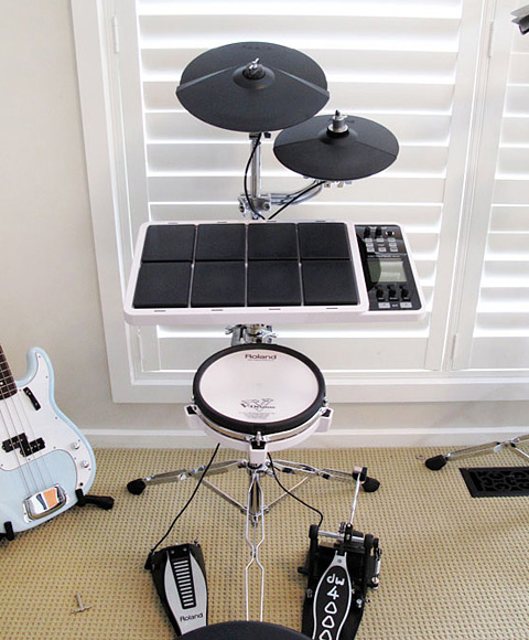 Roland Spd-30 Kits sharing - Home Facebook